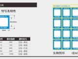 不可逆測溫貼片BCW2-60度變黃