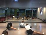 泉州丰泽万达健身瘦身减肥爵士舞零基础教练班