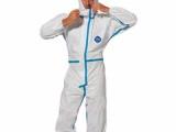 杜邦1422A医用防护服,胶条型医用防护服