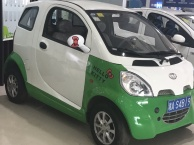 株洲电动汽车租车