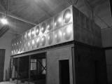 精一泓扬提供淮南大通供水设备配套水箱 不锈钢消防水箱加工安装