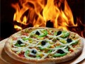 披萨星球加盟官网/西餐加盟排行榜/手握披萨西餐料理