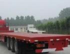 沅江长沙特种物流 湘潭株洲大件运输 工程机械运输
