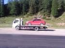 哈密道路救援,更换电瓶,搭电,拖车