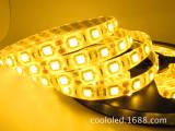 新世光 LED灯带  5050led滴胶防水 多色选择 12v柔