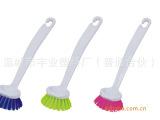 【宇业塑料】供应批发高质量耐磨 耐热 pet塑料扫把丝 马桶刷丝