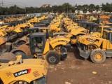 个人出售二手徐工 柳工20吨22吨26吨压路机