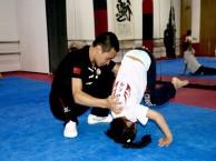 宝安区跆拳道培训先试学,满意后再报名