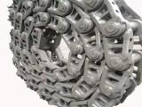 日立870挖掘机链条DFCB矿山专用履带链轨厂家