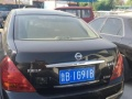 日产 天籁 2006款 2.0 自动 JK豪华天窗机关用车 车况