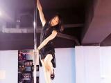 中山珠海三乡钢管舞、街舞、爵士舞、酒吧领舞培训
