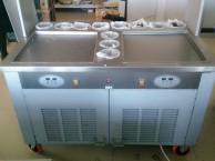 炒奶卷机器 炒奶果机 石家庄炒酸奶机