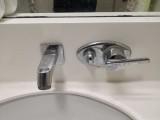 太原郝庄维修水龙头改装水管卫生间防水安装洁具暖气拆装
