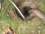黄陂区食堂隔油池清理