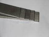 生产加工供应富沃德镀锡铜扁钢防雷接地材料