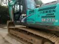 郑州低价神钢210-8 纯土方机车况一流全国包送