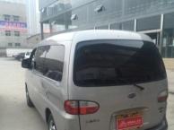 江淮瑞风 2007款 2.4 手动 豪华型11座-奇瑞成功二手车