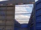 国四欧曼半挂车 包提档过户 可分期付款2年10.5万公里24.8万