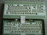 游戏键盘波峰焊过炉治具 机械键盘过炉治具,合成石过炉夹具