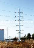 电力杆供应厂家-您的品质之选 电力钢管塔有哪些作用