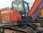 斗山80-7二手挖掘机包运输