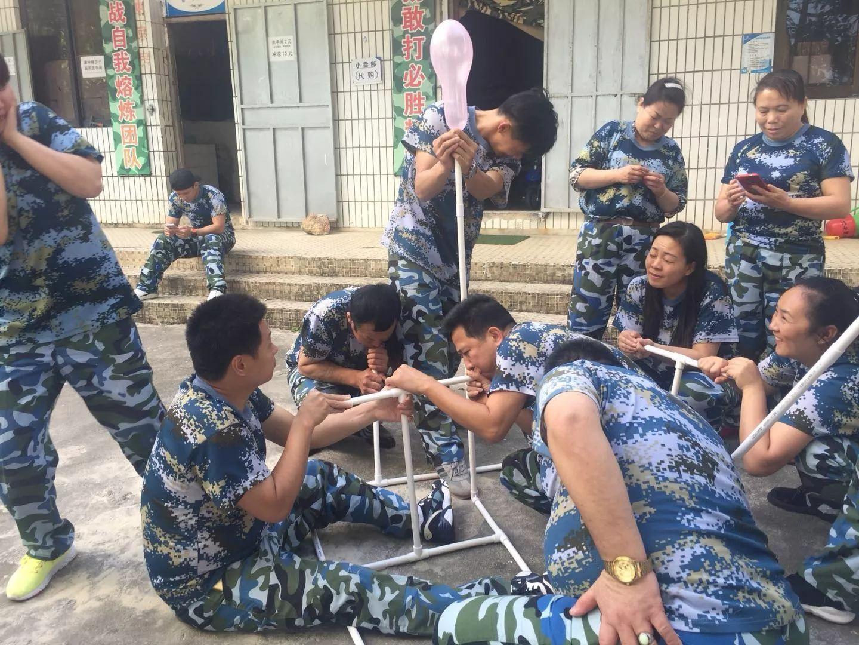 深圳周边游/农家乐亲子游/野炊CS野战/公司团队一日游攻略!