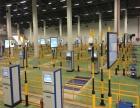 机动车检验机构自动化检测线设备销售