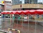 定做活动推拉雨蓬仓库工地折叠帐篷大排档推拉雨蓬移动停车棚