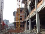 郴州房屋质量安全检测有限公司