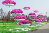 室外景观花盆,1米花盆 大花盆 花架花盆等