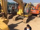 出售二手挖掘机小松200全国包送