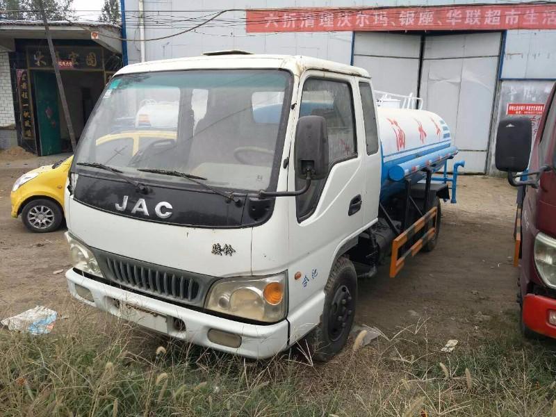 西安10吨绿化洒水车价格货到付款