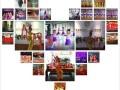 让人三秒钟爱上你,聚彩天艺舞蹈培训中心优雅形体课即将开班!