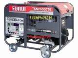 TSN26000TE日本东洋原装进口汽油发电机总代理招商