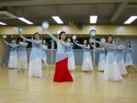 深圳女子中国舞训练培训班-兼得身心愉悦