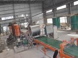 硅酸鈣板設備生產效率快速