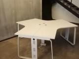 武汉办公沙发回收 前台回收 会议桌椅回收 老板台回收
