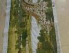 3米长清明上河图十字绣出售