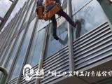 广州佛山东莞中山惠州深圳更换玻璃 玻璃幕墙更换维修 幕墙安装