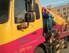 专业高压喷钻车疏通下水道网管机械化抽粪, 我们的承诺是做不通