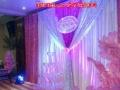 婚庆公司一条龙酒店农家宅院婚礼布置摄像主持音响