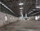 伦教星棚厂房能进拖头 交通便利 仓库厂房