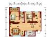 哈密房产3室2厅-318000万元