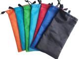 手机收纳袋 便携式涤纶束口袋 可定制logo束口抽绳礼品袋