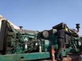 上海发电机回收,高价回收康明斯发电机