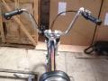 太子电动自行车