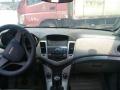 雪佛兰 科鲁兹 2011款 1.6 手动 SE