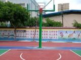 南宁篮球场丙烯酸球场施工找南宁飞跃体育