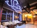 品质与精致共存,别墅客餐厅吊顶设计妙招