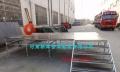 舞台桁架truss架背景架铝合金拼装舞台活动舞台